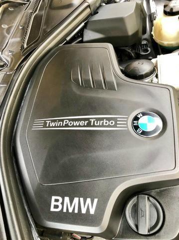 BMW 320i 2.0 Sport ActiveFlex - Único Dono - Estado de Zero - Consigo Financiamento - 2018 - Foto 7