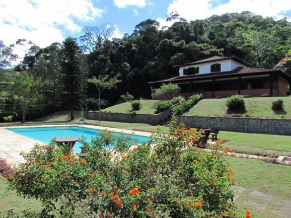 Casa de Campo - PARQUE BOA UNIAO - R$ 1.300.000,00