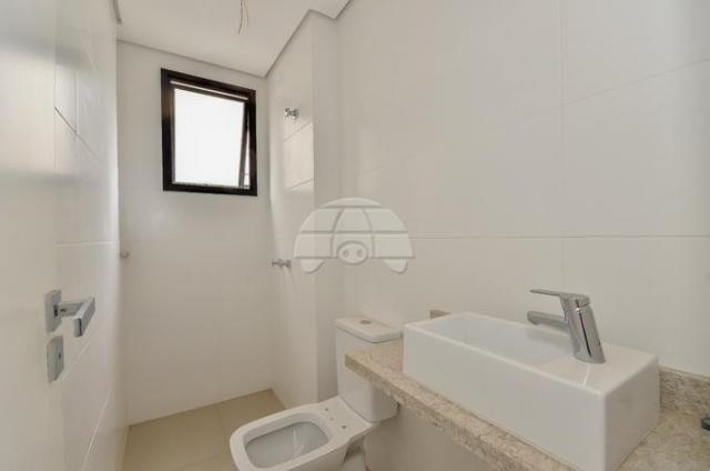 Apartamento à venda com 3 dormitórios em São braz, Curitiba cod:155052 - Foto 7