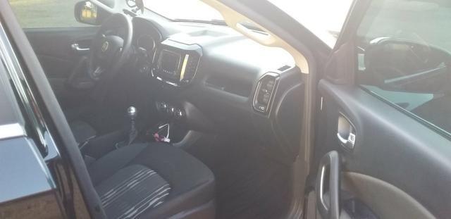 Vendo Fiat Toro a diesel ano 16/17 impecável - Foto 11