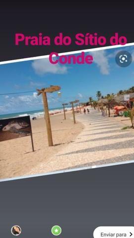 Casa de praia - sítio do conde -Bahia - litoral norte - Foto 18