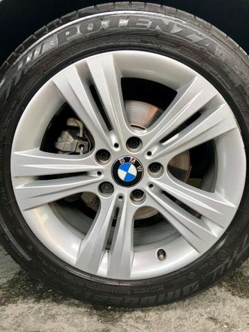 BMW 320i 2.0 Sport ActiveFlex - Único Dono - Estado de Zero - Consigo Financiamento - 2018 - Foto 10