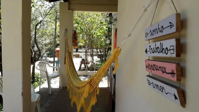 Casa de praia - sítio do conde -Bahia - litoral norte - Foto 19