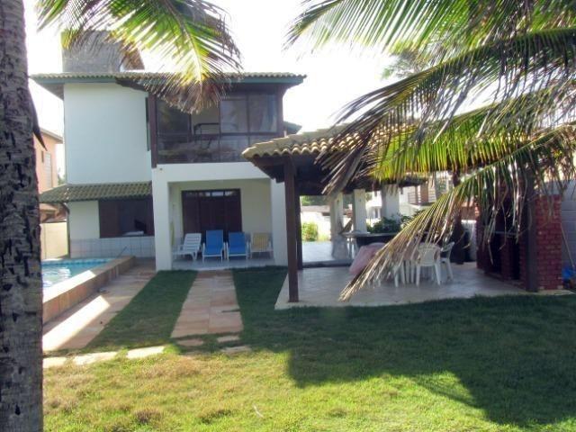 Cond. Fechado Casa 5/4 com suite e piscina privativa em Jaua R$ 750.000,00 - Foto 14