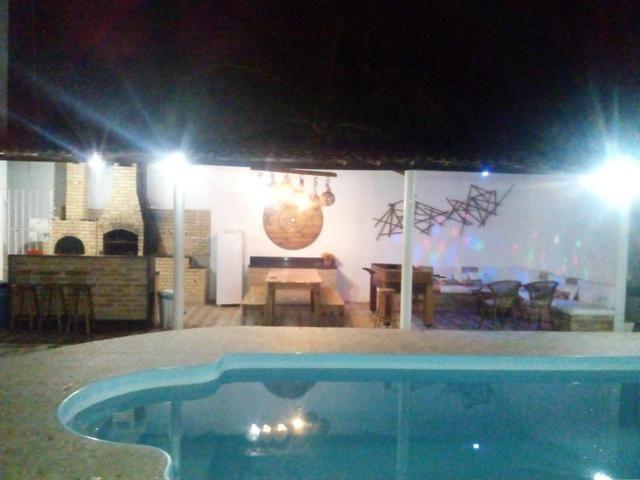 Casa de praia em Enseada dos Corais_PE