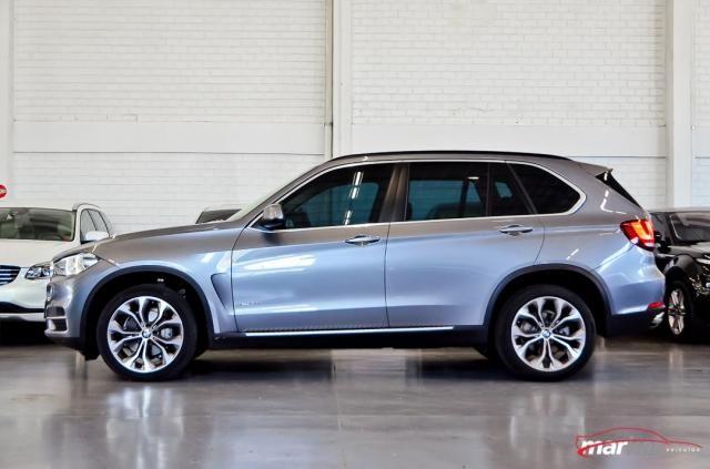 BMW X5 bmw x5 3.0 xdrive30d 258hp teto 4x4 unico dono 19 mil km 4P - Foto 5