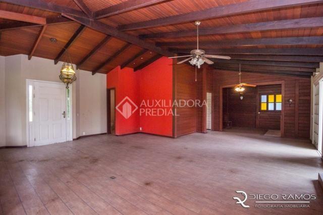 Chácara para alugar em Chapeu do sol, Porto alegre cod:228397 - Foto 4