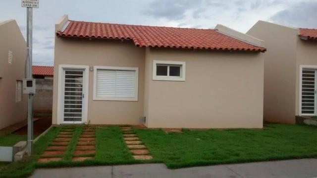 Casa com 2 quartos nas prox. Portal Shopping/ Hugool / GO 070, cond. Vida Bela - Foto 2