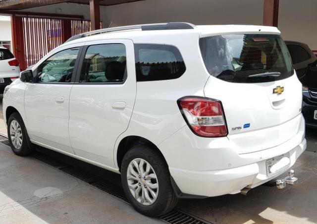 Gm - Chevrolet Spin Ltz 1.8 Flex Aut - Foto 3