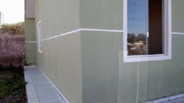 Venda - Casa - 3 quartos - 47,13m² - Piraquara - Foto 3