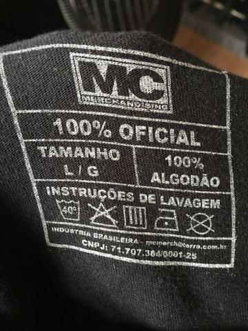 63a402d2a6 Camisas iron maiden exclusivas! - Roupas e calçados - Tijuca, Rio de ...