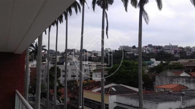 Apartamento à venda com 4 dormitórios em Jardim guanabara, Rio de janeiro cod:843866 - Foto 4