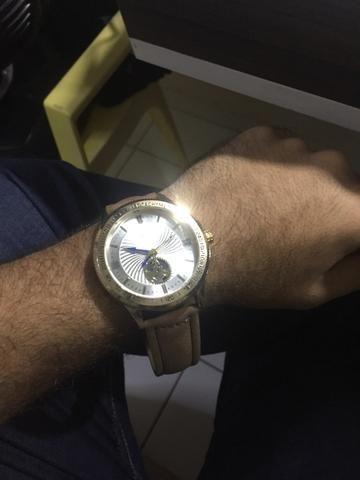 0dbfe08d9e5 Relógio TACHYMETER - Bijouterias