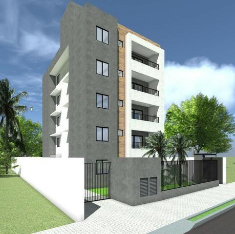 R-2 -165-273 Apartamento para venda com elevador, Costa e Silva Joinville - Foto 2