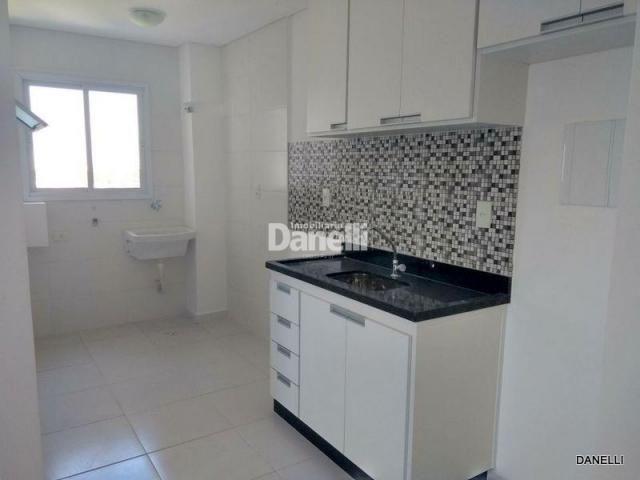 Apartamento à venda, 2 quartos, 1 vaga, jardim das monções - taubaté/sp - Foto 5