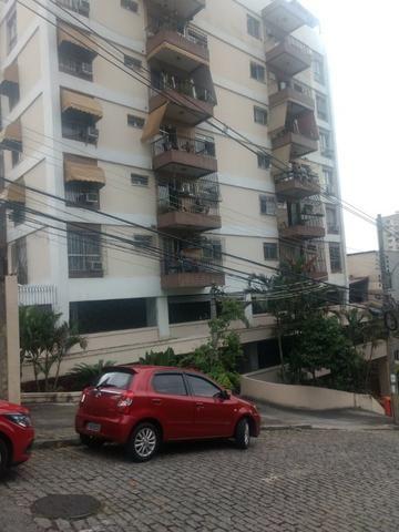 Apartamento no Méier