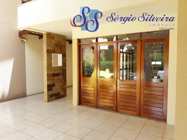 Casa no condomínio Villa Cascais duplex com 5 suítes Oportunidade! Edson Queiroz - Foto 13