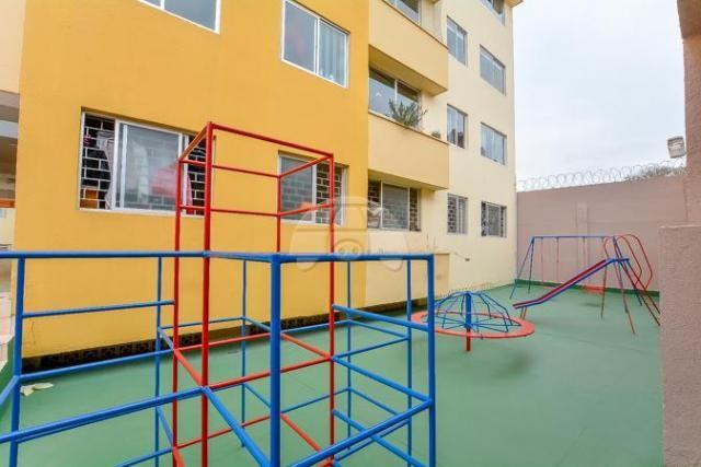 Apartamento à venda com 2 dormitórios em Bigorrilho, Curitiba cod:142912 - Foto 12