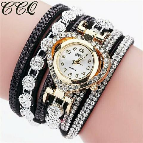 335989c2c76 Relógios Super Luxo Feminino - Bijouterias