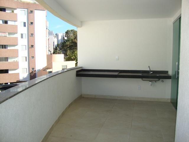 Apartamento à venda com 2 dormitórios em Buritis, Belo horizonte cod:3153 - Foto 4
