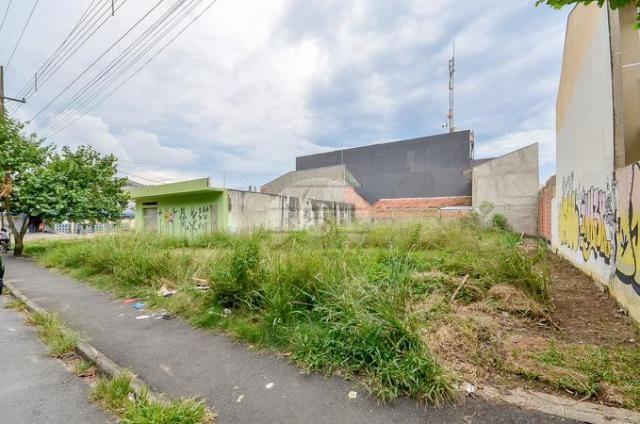 Terreno à venda em Cidade industrial, Curitiba cod:139831 - Foto 12