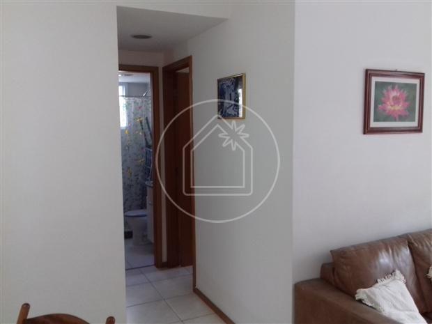 Apartamento à venda com 2 dormitórios em Meier, Rio de janeiro cod:805831 - Foto 4
