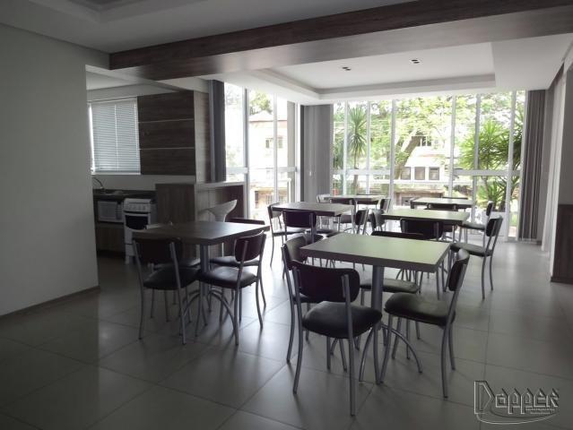 Apartamento à venda com 2 dormitórios em Pátria nova, Novo hamburgo cod:14912 - Foto 15