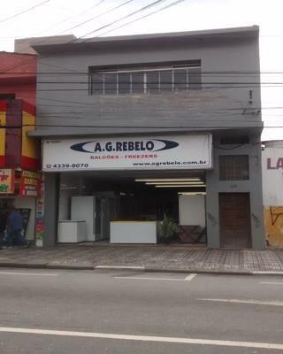 Escritório para alugar em Centro, Sao bernardo do campo cod:1030-15957
