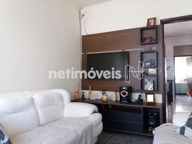 Casa à venda com 3 dormitórios em Califórnia, Belo horizonte cod:427395 - Foto 6