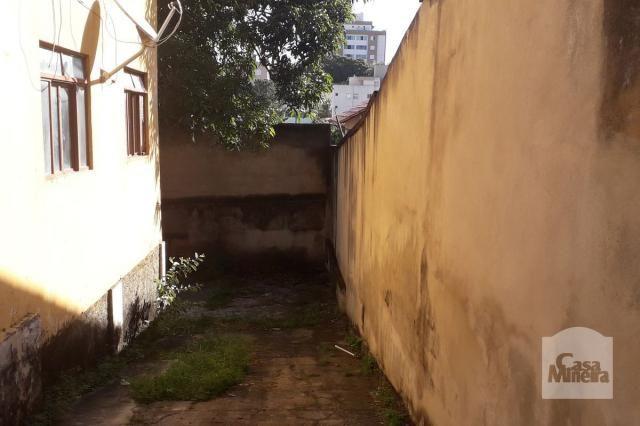 Casa à venda com 5 dormitórios em Caiçaras, Belo horizonte cod:247733 - Foto 5