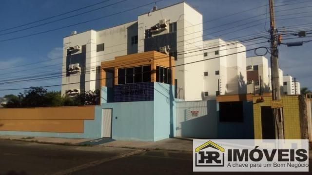 Apartamento para Venda em Teresina, PIÇARRA, 3 dormitórios, 1 suíte, 2 banheiros, 1 vaga