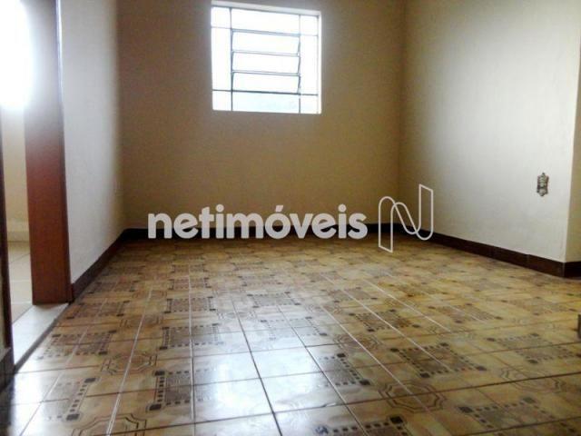 Casa à venda com 4 dormitórios em Coqueiros, Belo horizonte cod:749562