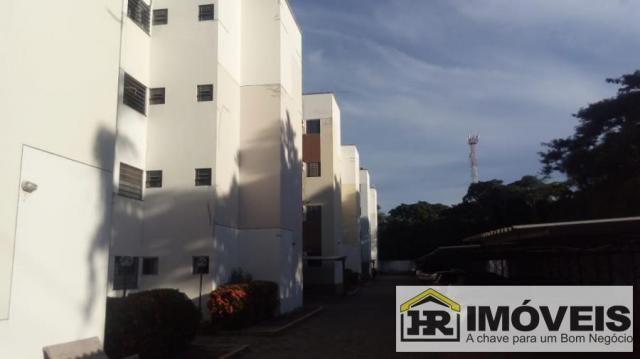 Apartamento para Venda em Teresina, PIÇARRA, 3 dormitórios, 1 suíte, 2 banheiros, 1 vaga - Foto 4