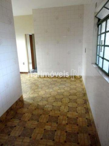 Casa à venda com 4 dormitórios em Coqueiros, Belo horizonte cod:749562 - Foto 12