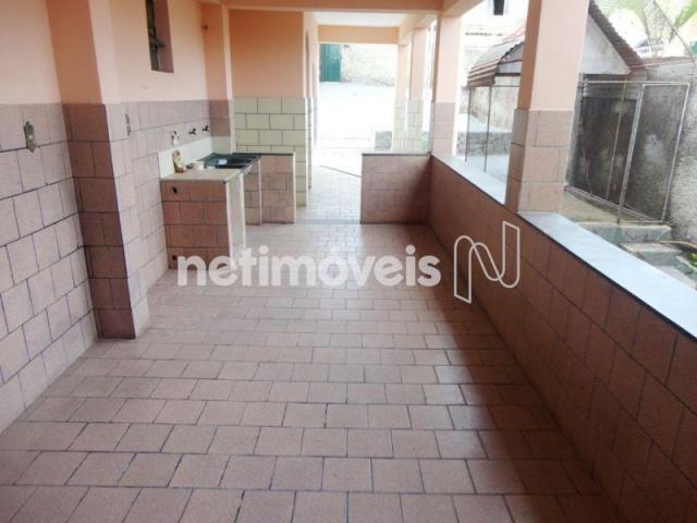 Casa à venda com 4 dormitórios em Coqueiros, Belo horizonte cod:749562 - Foto 3