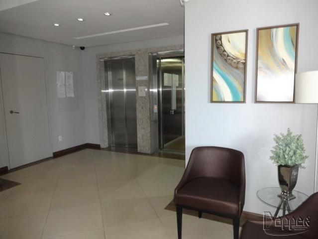 Apartamento à venda com 2 dormitórios em Pátria nova, Novo hamburgo cod:14912 - Foto 2