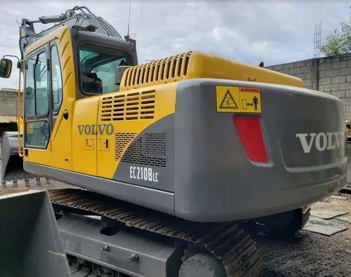 Escavadeira Volvo<br> - Foto 2