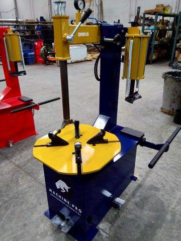 Desmontadora e Montadora de Rodas Elétrica (aro 24?) - Foto 4