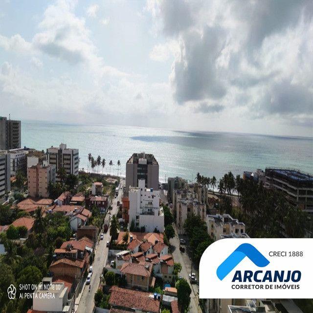 (Lançamento) EDF. Walter Vianna - 2/4, 59,88m², Vista Para o Mar - Cruz as Almas - Foto 3