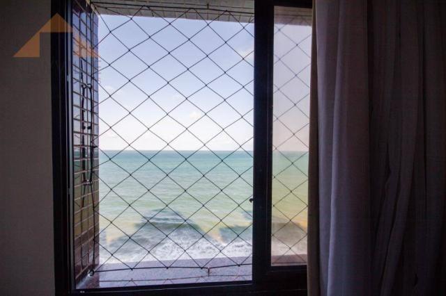 Apartamento com 4 dormitórios à venda, 240 m² por R$ 1.999.999 - Boa Viagem - Recife - Foto 9