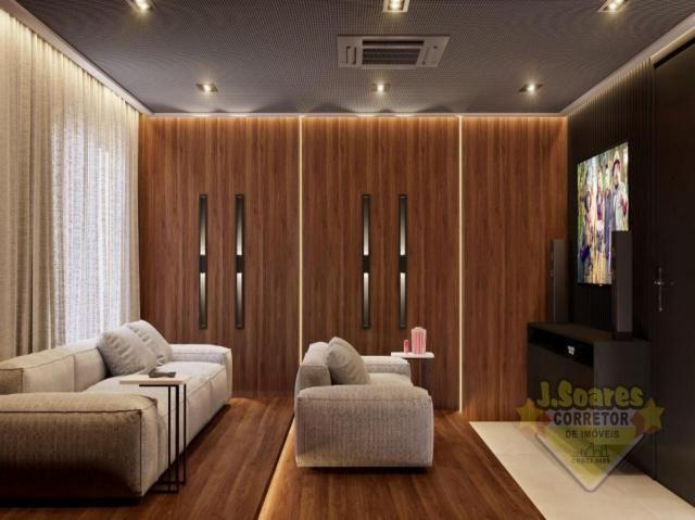 Apartamento 2 Quartos para Venda em João Pessoa, Aeroclube, 2 dormitórios, 1 suíte, 2 banh - Foto 15