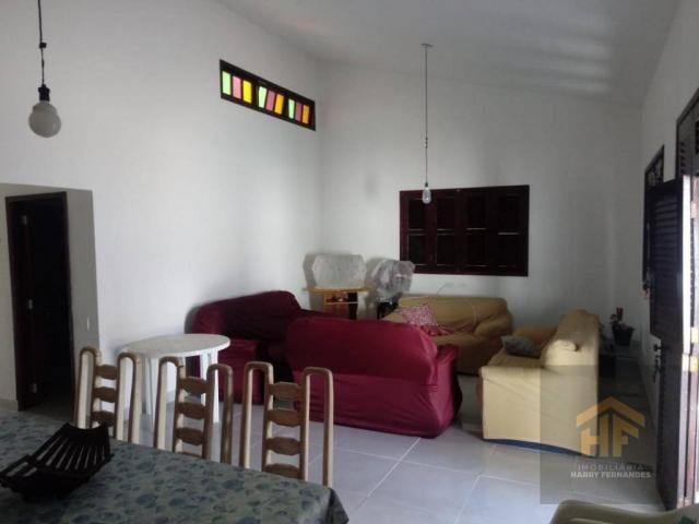Casa 5 Quartos Porto de Galinhas - Foto 15
