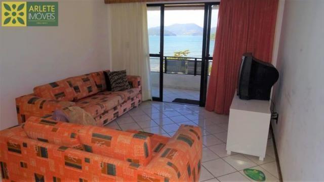 Apartamento para alugar com 3 dormitórios em Pereque, Porto belo cod:216 - Foto 9