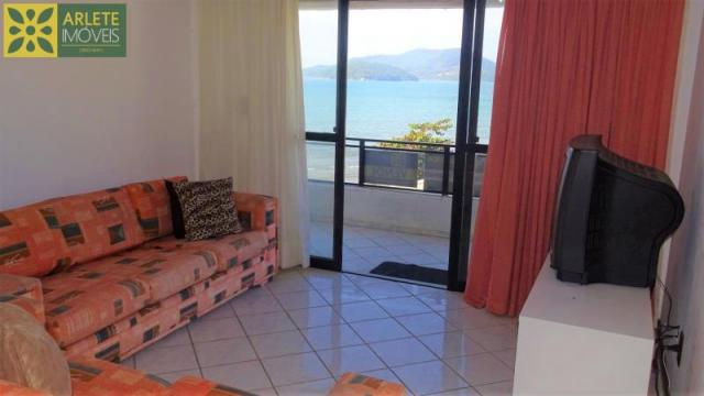 Apartamento para alugar com 3 dormitórios em Pereque, Porto belo cod:216 - Foto 8