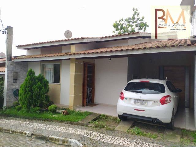 Casa com 3 dormitórios para alugar, 180 m² por R$ 3.000,00/mês - Tomba - Feira de Santana/