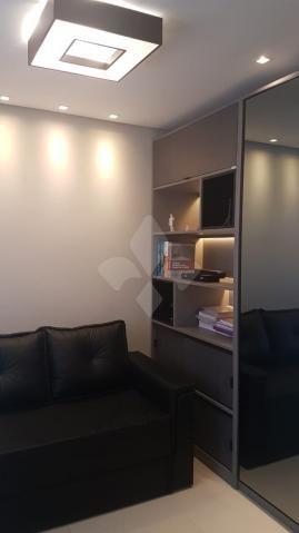 Apartamento à venda com 2 dormitórios em Rio branco, Porto alegre cod:8392 - Foto 20