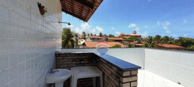 Casa Tríplex em Jacumã - Foto 16