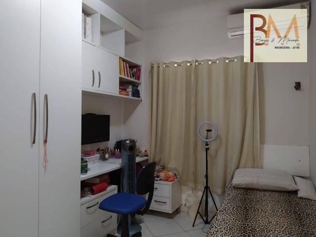 Casa com 3 dormitórios para alugar, 180 m² por R$ 3.000,00/mês - Tomba - Feira de Santana/ - Foto 8