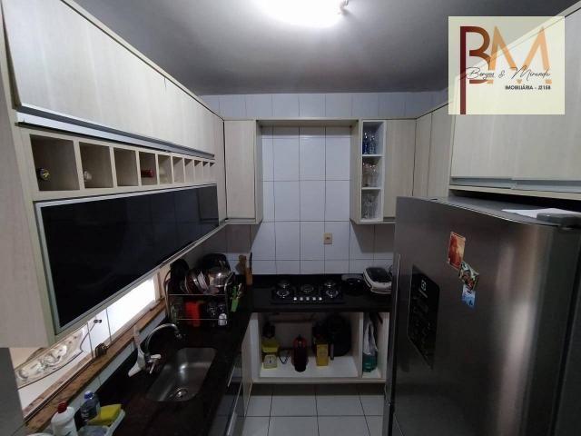 Casa com 3 dormitórios para alugar, 180 m² por R$ 3.000,00/mês - Tomba - Feira de Santana/ - Foto 19