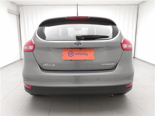Ford Focus 2.0 titanium 16v flex 4p powershift - Foto 5